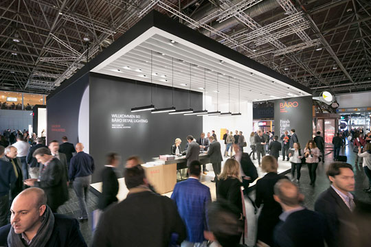 EuroShop 2017 – Putting light in a new perspective: retail trade focuses on store experience.