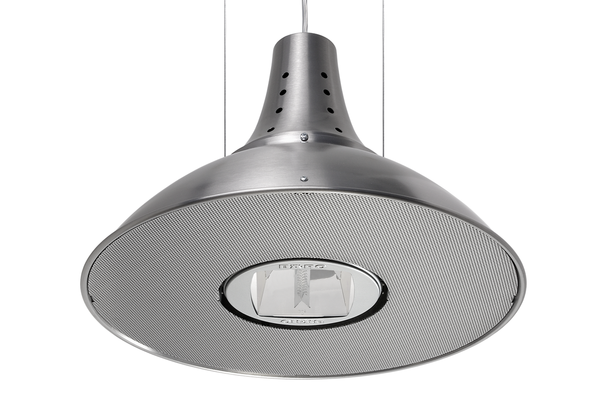 Suspended luminaires b ro gmbh co kg for Suspente luminaire
